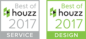 Houzz Design Awards 2017